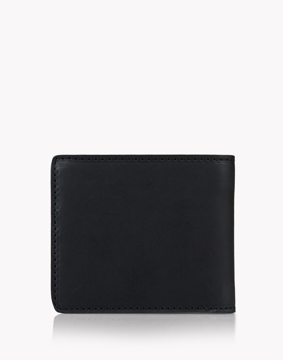 icon leather wallet other accessories Man Dsquared2