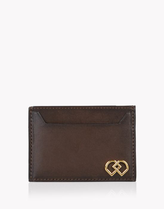 dd gang credit card holder other accessories Man Dsquared2