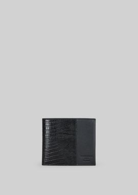 Armani Wallets Men leather wallet