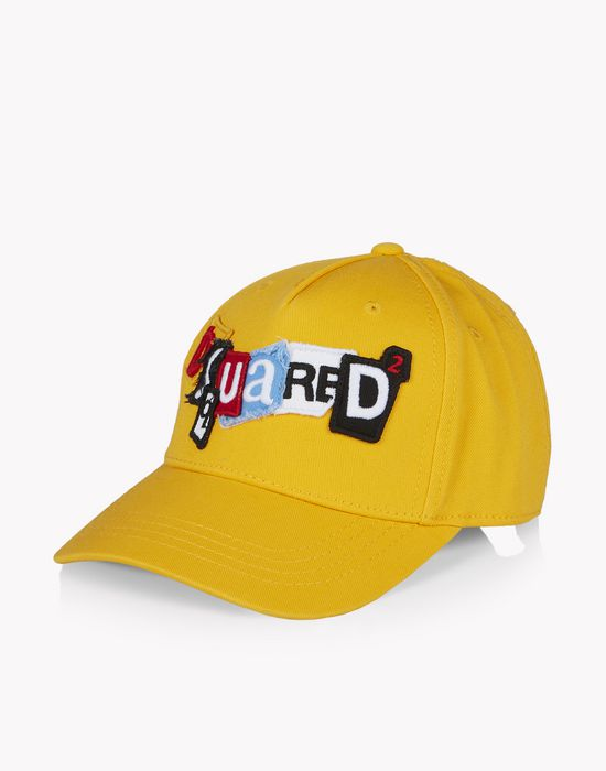 d2 baseball cap other accessories Man Dsquared2