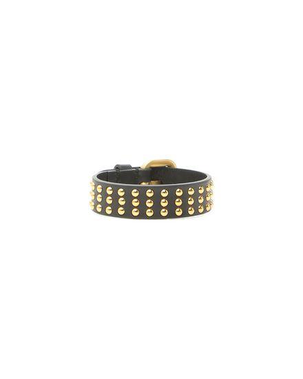 REDValentino Bracelet Woman NQ0J0377GVM 0NO a