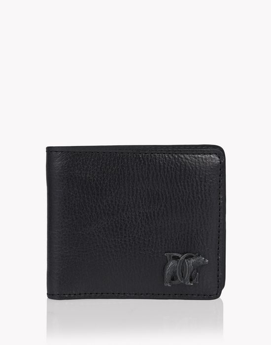 dc bear wallet other accessories Man Dsquared2