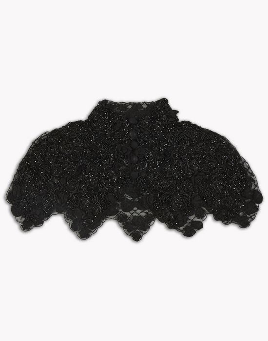 paillettes shrug other accessories Woman Dsquared2
