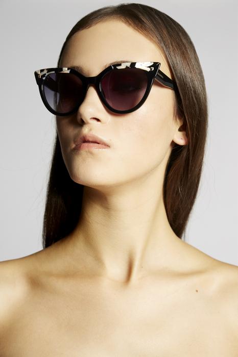 eva eyewear Woman Dsquared2