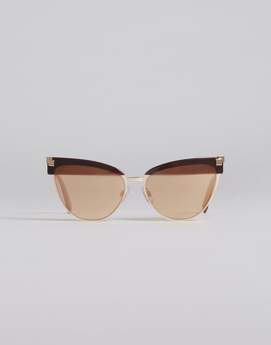 linda eyewear Woman Dsquared2