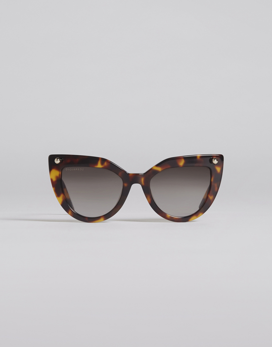anna eyewear Woman Dsquared2