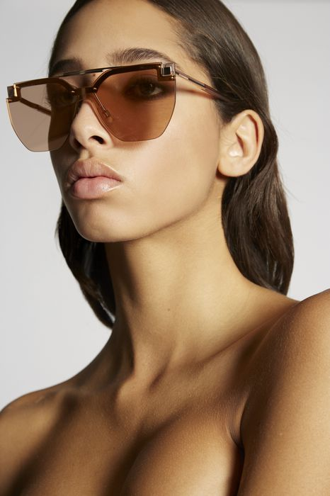 donatella eyewear Man Dsquared2