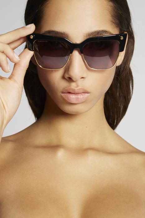 federica eyewear Woman Dsquared2