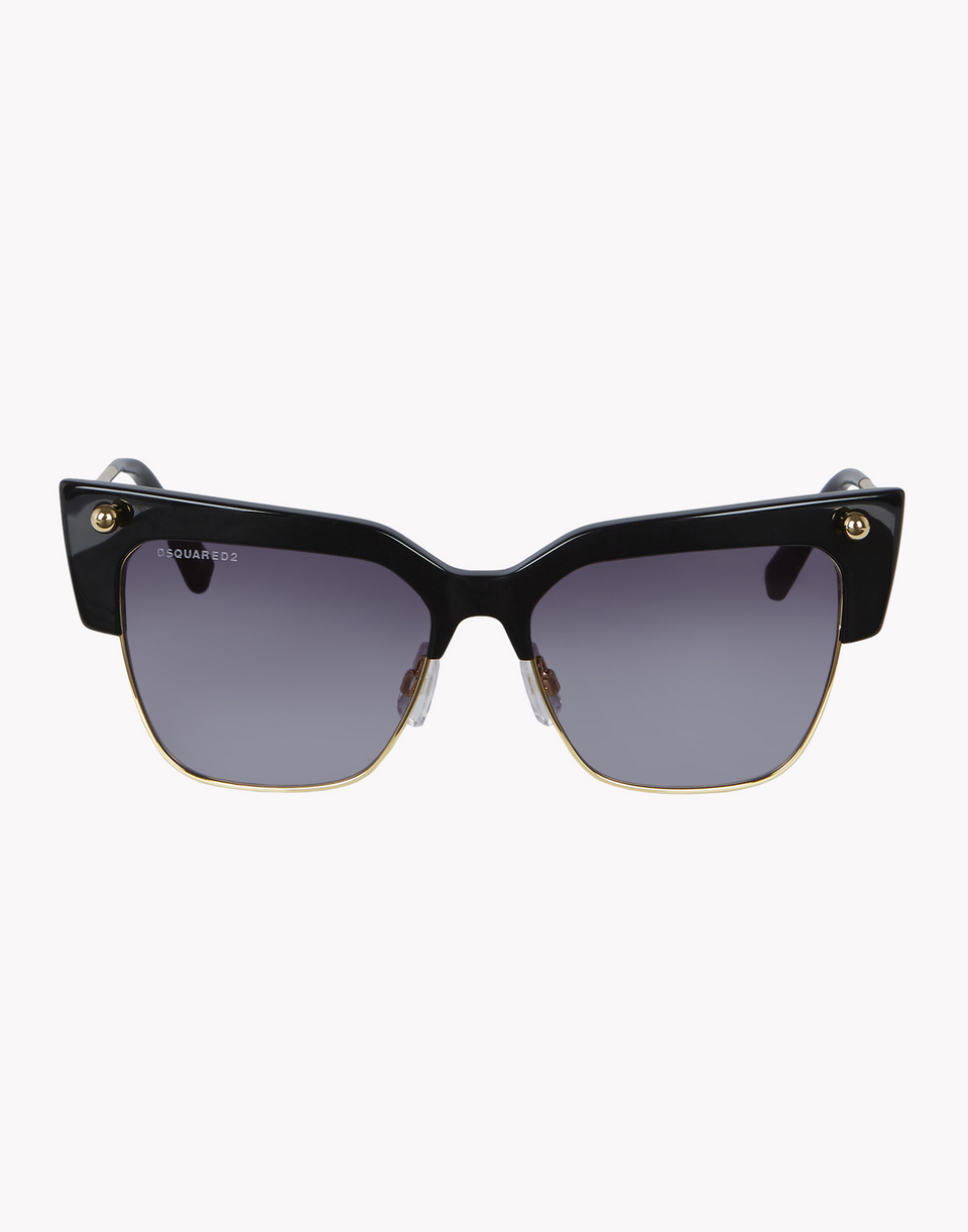 federica lunettes Femme Dsquared2