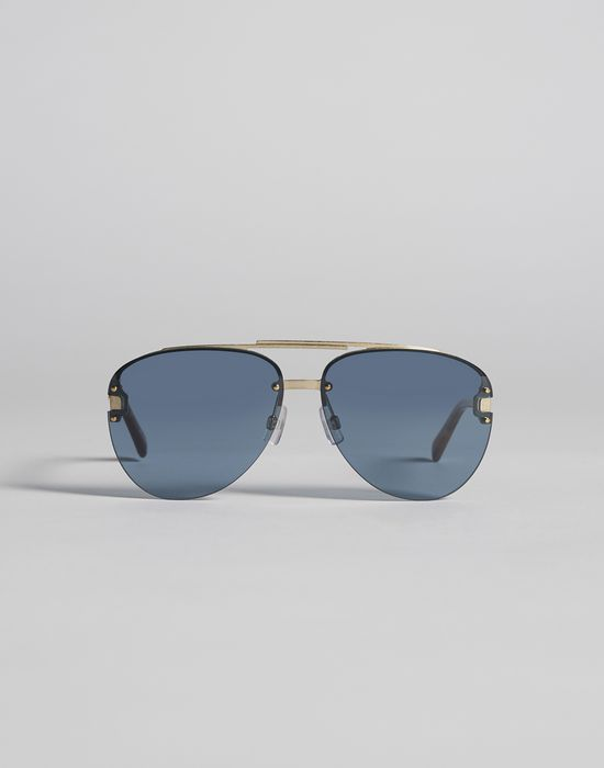 baptiste eyewear Man Dsquared2