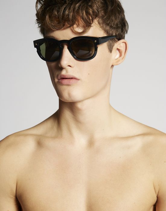 new andy eyewear Man Dsquared2