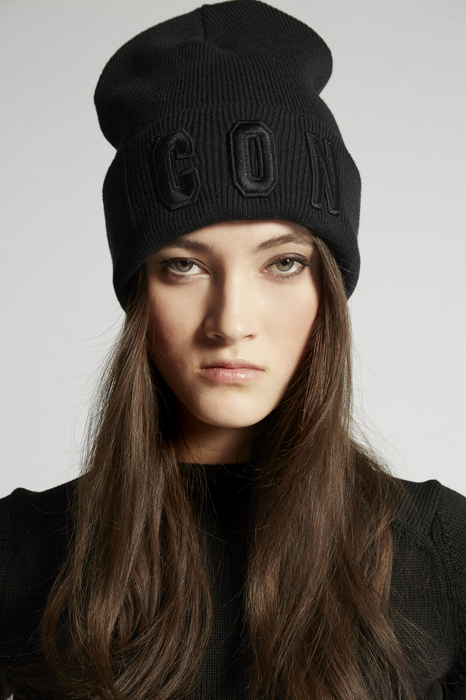 icon beanie altri accessori Uomo Dsquared2