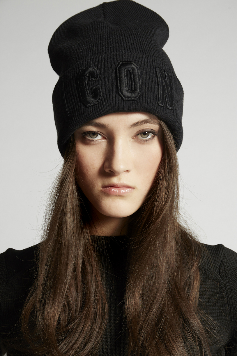 icon beanie other accessories Man Dsquared2