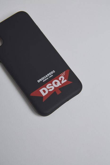 dsq2 i-phone 8 cover hi-tech Man Dsquared2