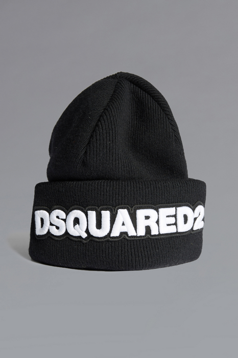 d2 beanie other accessories Man Dsquared2