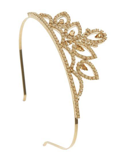 REDValentino Headband Woman PQ2J0A12UNE L01 a