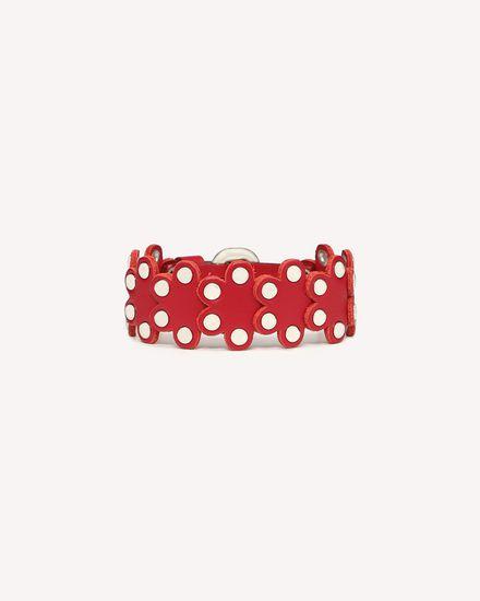 REDValentino Bracelet Woman PQ2J0A17XIQ F58 a