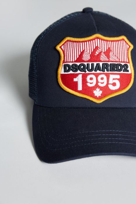 1995 baseball cap other accessories Man Dsquared2