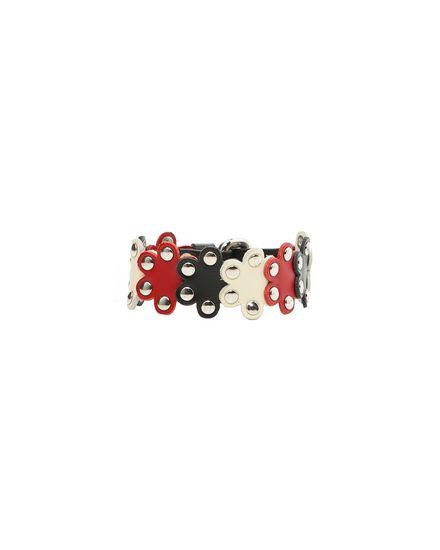 REDValentino Bracelet Woman PQ0J0A17IDQ G6R a