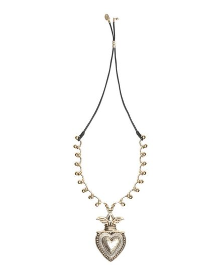 REDValentino Necklace Woman PQ0J0A26XLP 5G0 a