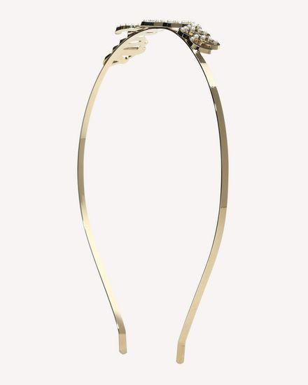 REDValentino Headband Woman QQ2J0A54EVS L01 a