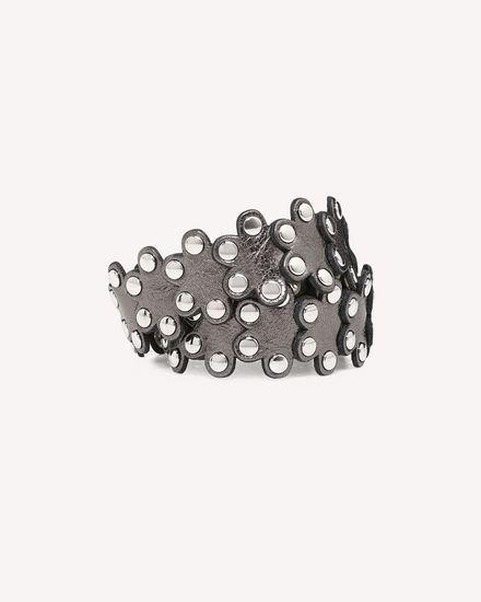 REDValentino Bracelet Woman QQ2J0A16MWX113 a