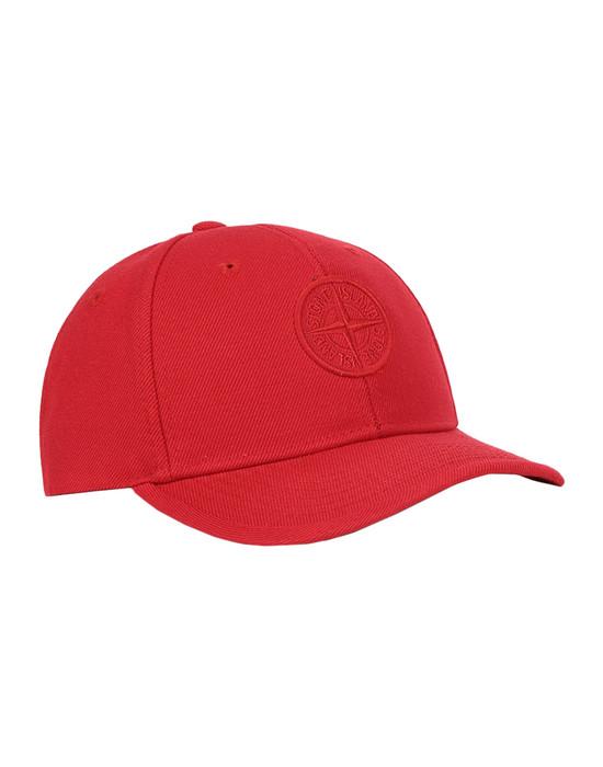 c93e41bffd30a 90263 Cap Stone Island Men - Official Online Store