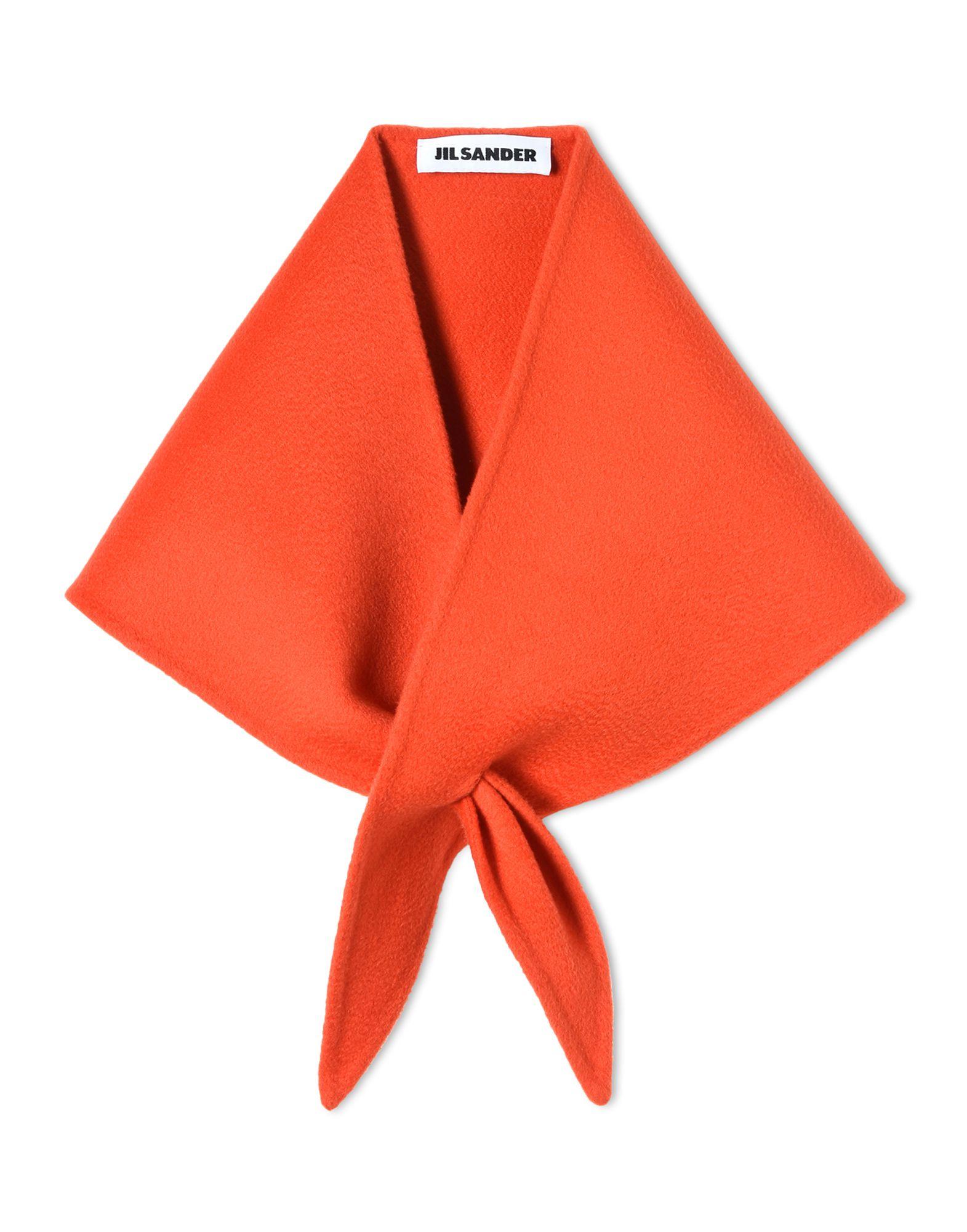 Foulard - JIL SANDER Online Store