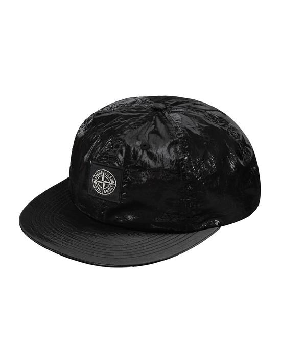 9e09d9c10305f Cap Stone Island Men - Official Store