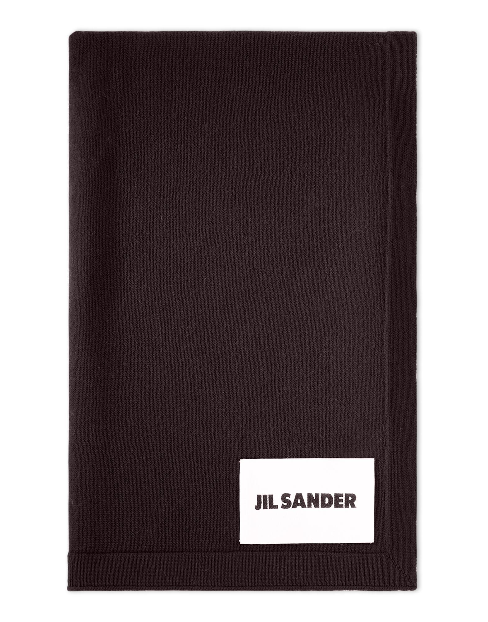 Scarf - JIL SANDER Online Store