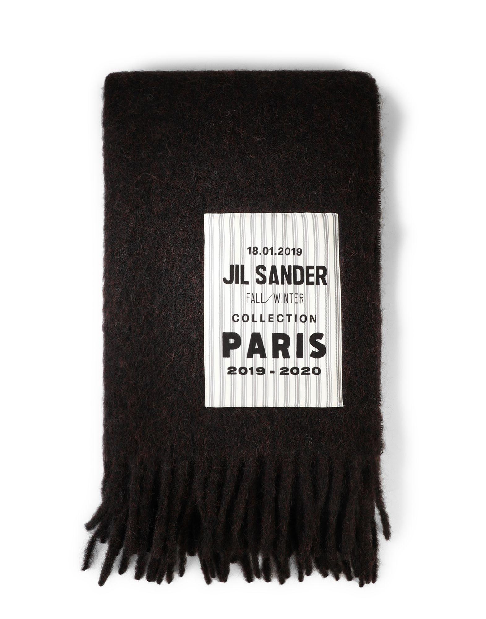 Sciarpa - JIL SANDER Online Store