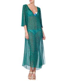 TEMPERLEY LONDON - Cover-up