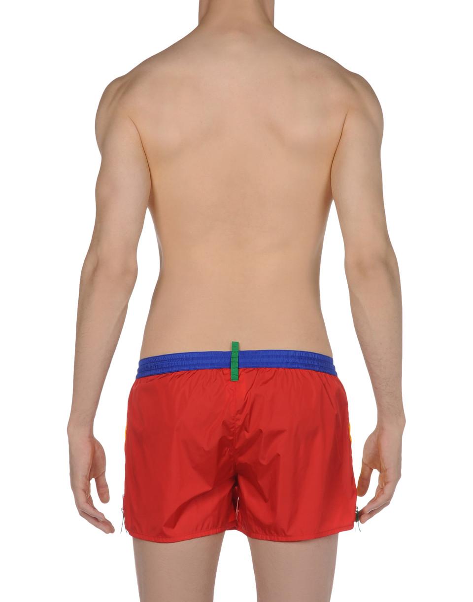beachwear Man Dsquared2