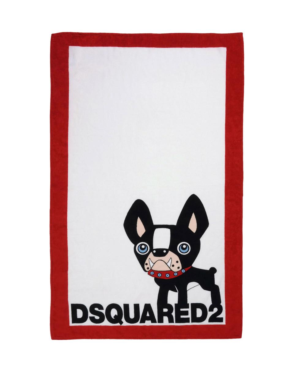 Dsquared2, Beach Towels Men - Dsquared2 Online Store