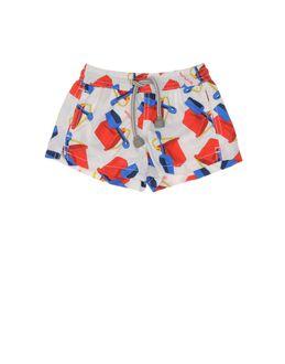 MC2 SAINT BARTH Beach pants $ 35.00