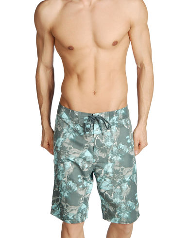 STUSSY - Beach pants