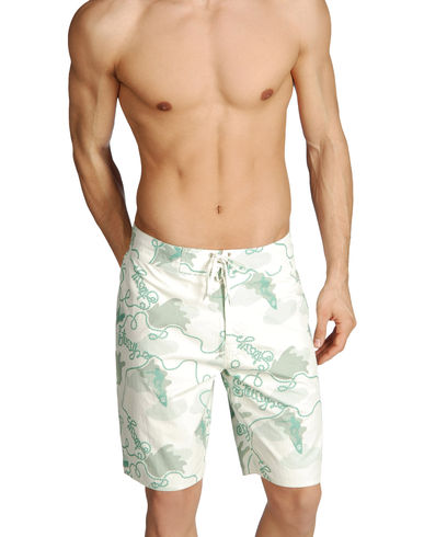 STUSSY - Swimming trunks