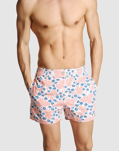83 990 TENUE DE PLAGE - Swimming trunks