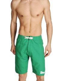 SHOESHINE - Swimming trunks