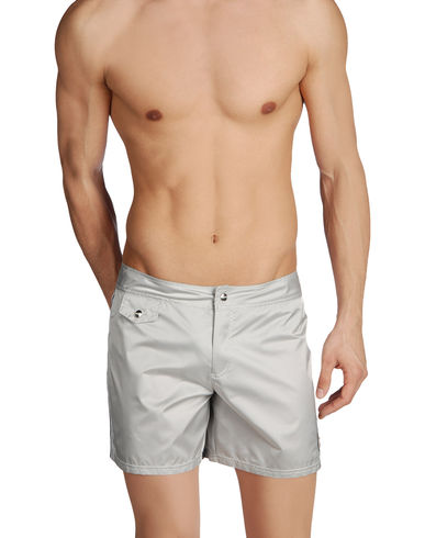 MOSCHINO MARE - Swimming trunks