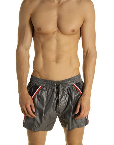 D&G UNDERWEAR - Swimming trunks