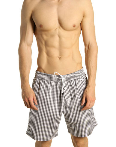 D&amp;G BEACHWEAR - Swimming trunks