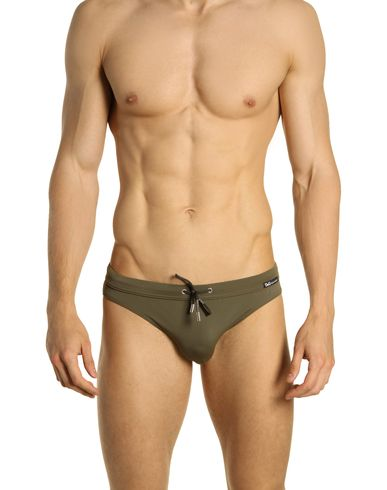 D&amp;G BEACHWEAR - Brief trunks