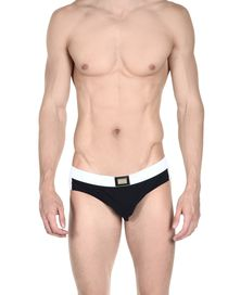 DOLCE & GABBANA BEACHWEAR - Brief trunks