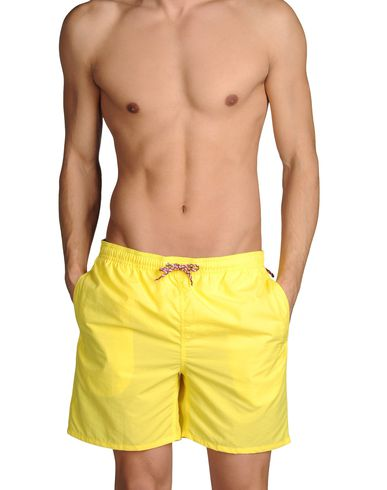 SWIM-OLOGY - Swimming trunks