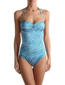 CESARE PACIOTTI BEACHWEAR - One-piece suit