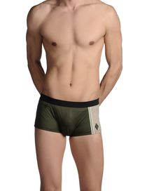 CESARE PACIOTTI BEACHWEAR - Swimming trunks