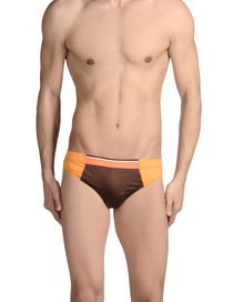 CESARE PACIOTTI BEACHWEAR - Brief trunks