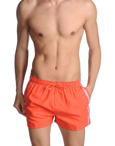CALVIN KLEIN SWIMWEAR - Swimming trunks