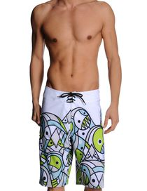 ETNIES - Swimming trunks